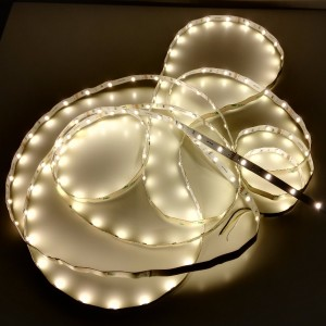 GERLED® Professional indoor LED strip 150 SMD 5025 1 m BICOLOR