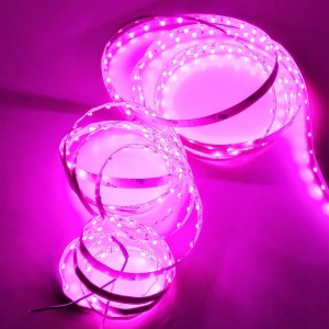 GERLED® Professional indoor LED strip 300 SMD 3528 1m VIOLET