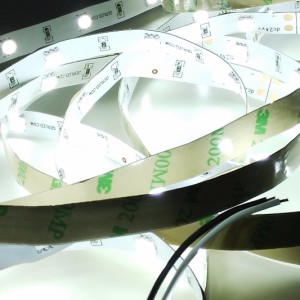GERLED® Professional indoor LED strip 150 SMD 5050 1 m COLD WHITE 24V