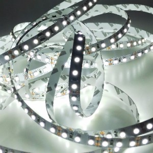 Economic indoor LED strip 600 SMD 3528 1m COLD WHITE
